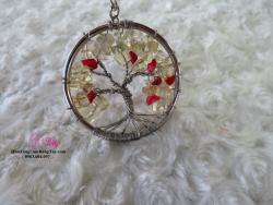 LÀM TREE OF LIFE - TRÀO LƯU HANDMADE RẦM RỘ HIỆN NAY
